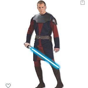 Rubies Adult Anakin Skywalker Costume Medium